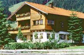 Haus Hartmann