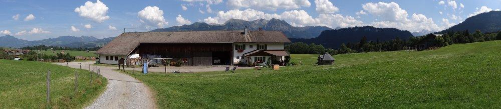 Ferienhof Brutscher