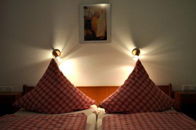 Schlafzimmer - Fewo 2