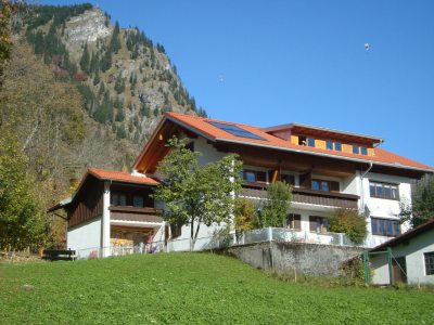 Haus Zillach