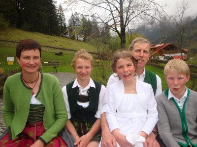Familie Kotz