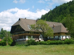 Pension Muserhof in Nordrach