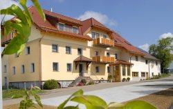 Ferienhof Bührer im Schwarzwald