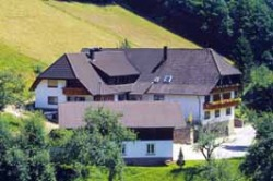 Hansmichelhof im Schwarzwald