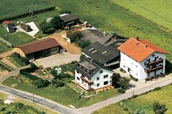 Freizeit-und Ferienreiterhof Odenwald