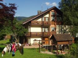 Ferienhof Pension Bohnert