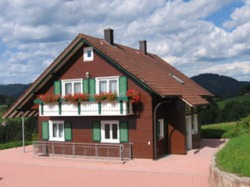 Ferienhaus Labbronnerhof