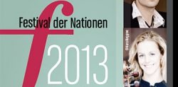 Festival der Nationen 2013