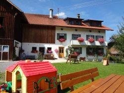 Ferienhof Böck Oy-Mittelberg