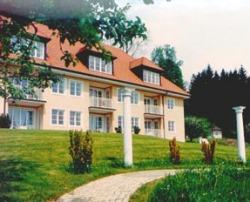 Gästehaus Schloß Kronburg Kronburg