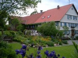 Ferienhof Lau Weiler i. Allgäu