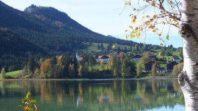 Weissensee-Oberkirch