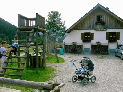 Alpe Kalbelehof