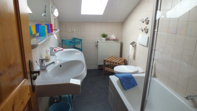 FW 6 Badezimmer