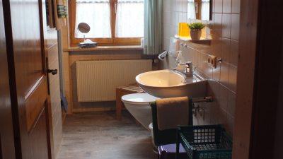 FW 2 Badezimmer
