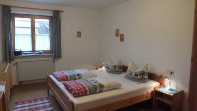 FW 3 Schlafzimmer