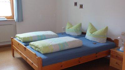 Schlafzimmer FW 1