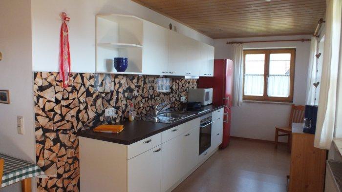 Küchenbereich FW 3