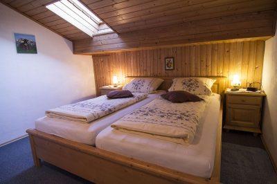 Schlafzimmer Breitenberg