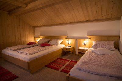Schlafzimmer Schloßberg