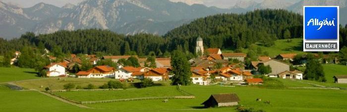 Ferienhof Kössel