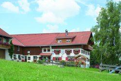 Ferienhof Felder Weitnau