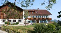 Ferienhof Fleischhut Hopferau