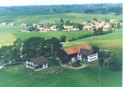 Luftbild Mayerhof