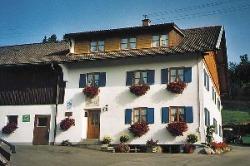 Ferienhof Weissenbach Wertach
