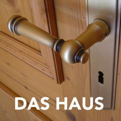 Das Gästehaus Bayern