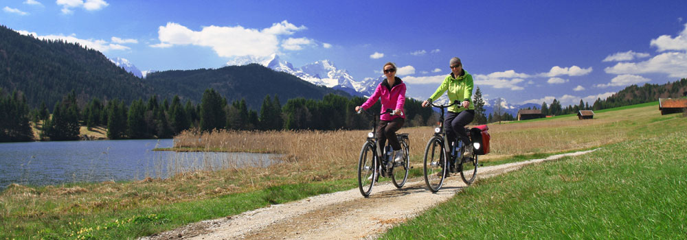 e-bike-geroldsee