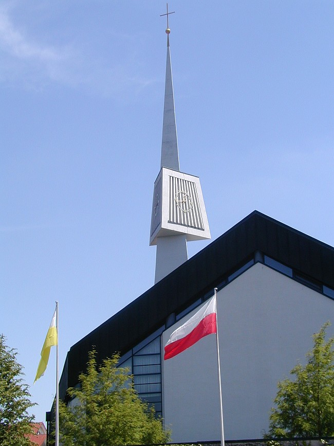 Stadtpfarrkirche St. Ulrich
