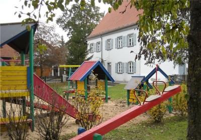 Kindergarten Dorschhausen