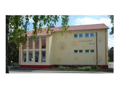 Kindergarten Stockheim (© Karin Donath : Karin Donath )