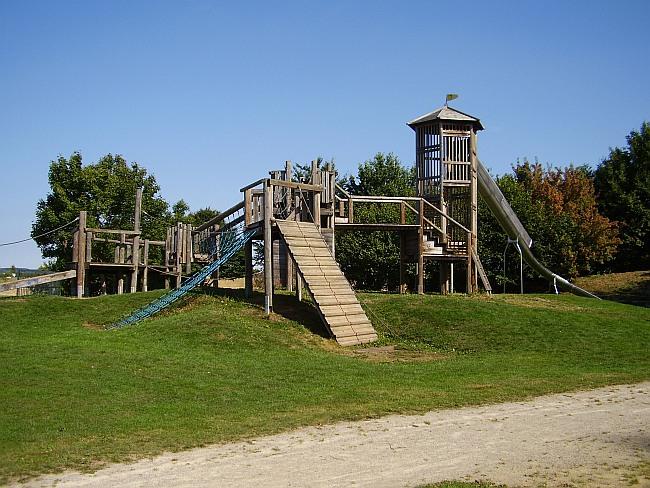 Spielplatz Ostpark