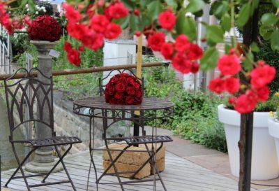 Blumenlust2 (© Karin Donath : Karin Donath )