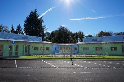 Kindergarten Gartenstadt