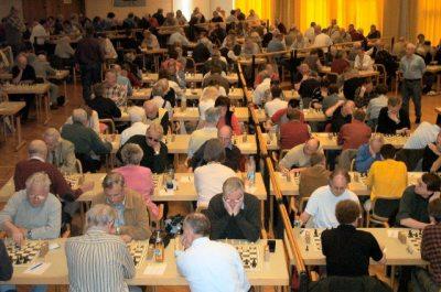 Schachfestival (© Karin Donath : Karin Donath )