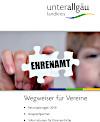 Wegweiser 2019 für Verein Landkreis Unterallgäu Wegweiser 2019 f�r Verein Landkreis Unterallg�u