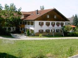 Ferienhof Bareth Haldenwang