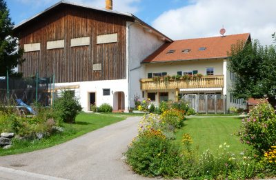 Ferienhof Hackenberg