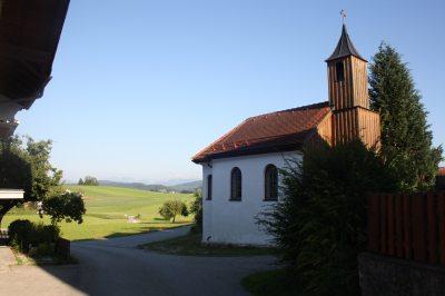 Kapelle Aleuthen