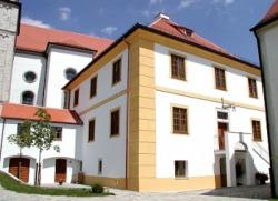 Alte Kaplanei Neuburg