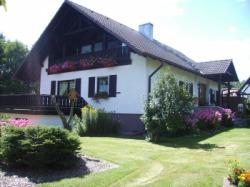 Ferienwohnungen Räder Bischofsheim
