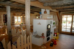 Kinderferienhof Kleber Seeg