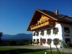 Biohof-Rechenmacher Uffing am Staffelsee