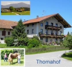 Thomahof Chieming