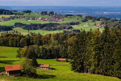 estermann-Almgebiet