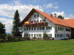 Ferienhof Heiligensetzer Durach