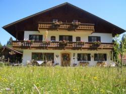 Ferienhof zum Zoberbauer Oberammergau